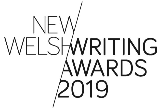 THE NEW WELSH WRITING AWARDS 2019