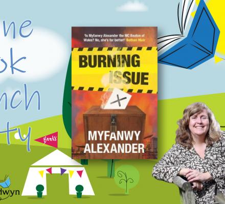 Burning Issue Book Launch Quiz