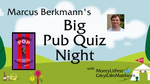 Marcus Berkmann's Big Pub Quiz Night